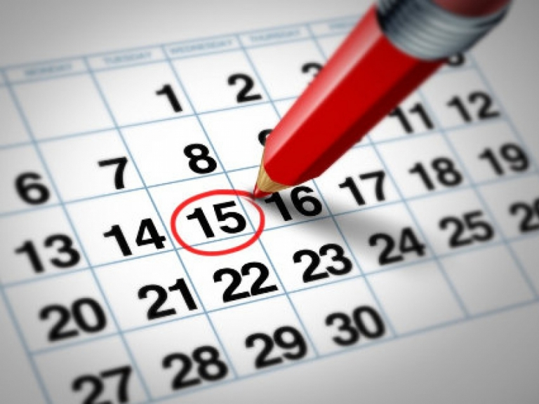 Calendario Regionale Scuola.Calendario Scolastico 2018 2019 Flc Benevento